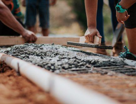 démarches construire maison